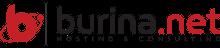 Burina.NET Logo